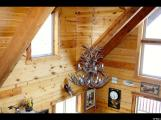 cabin for sale in heber daniel utah